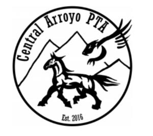 Central Arroyo PTA logo.png