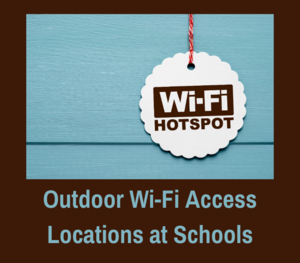 Clip art for Wi-Fi Access