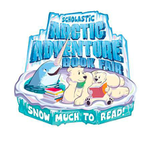 Arctic Adventure Book Fair Featured Photo