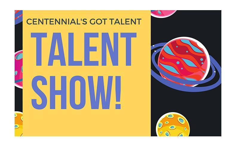Mars Area Centennial School Talent Show