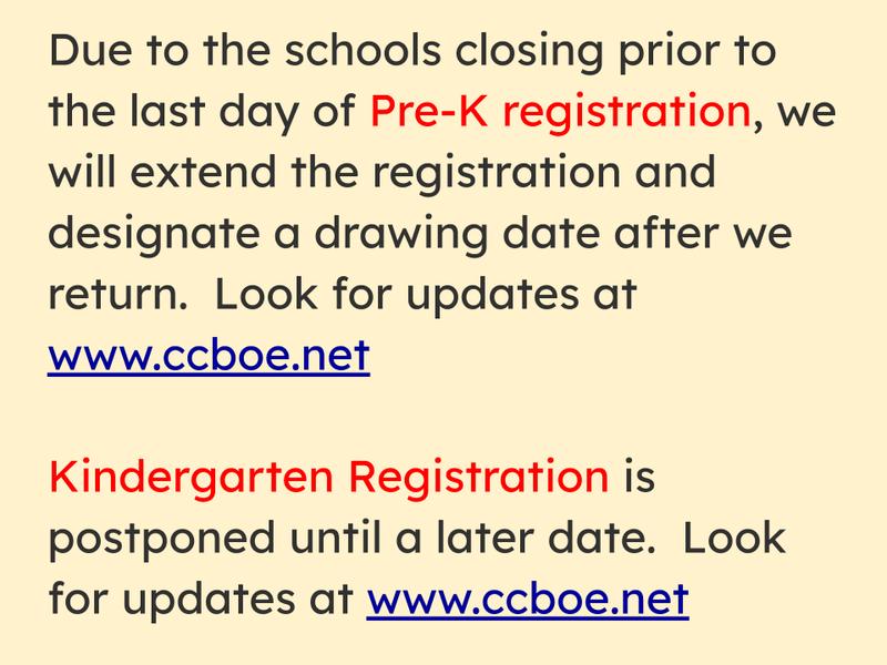 WES registration
