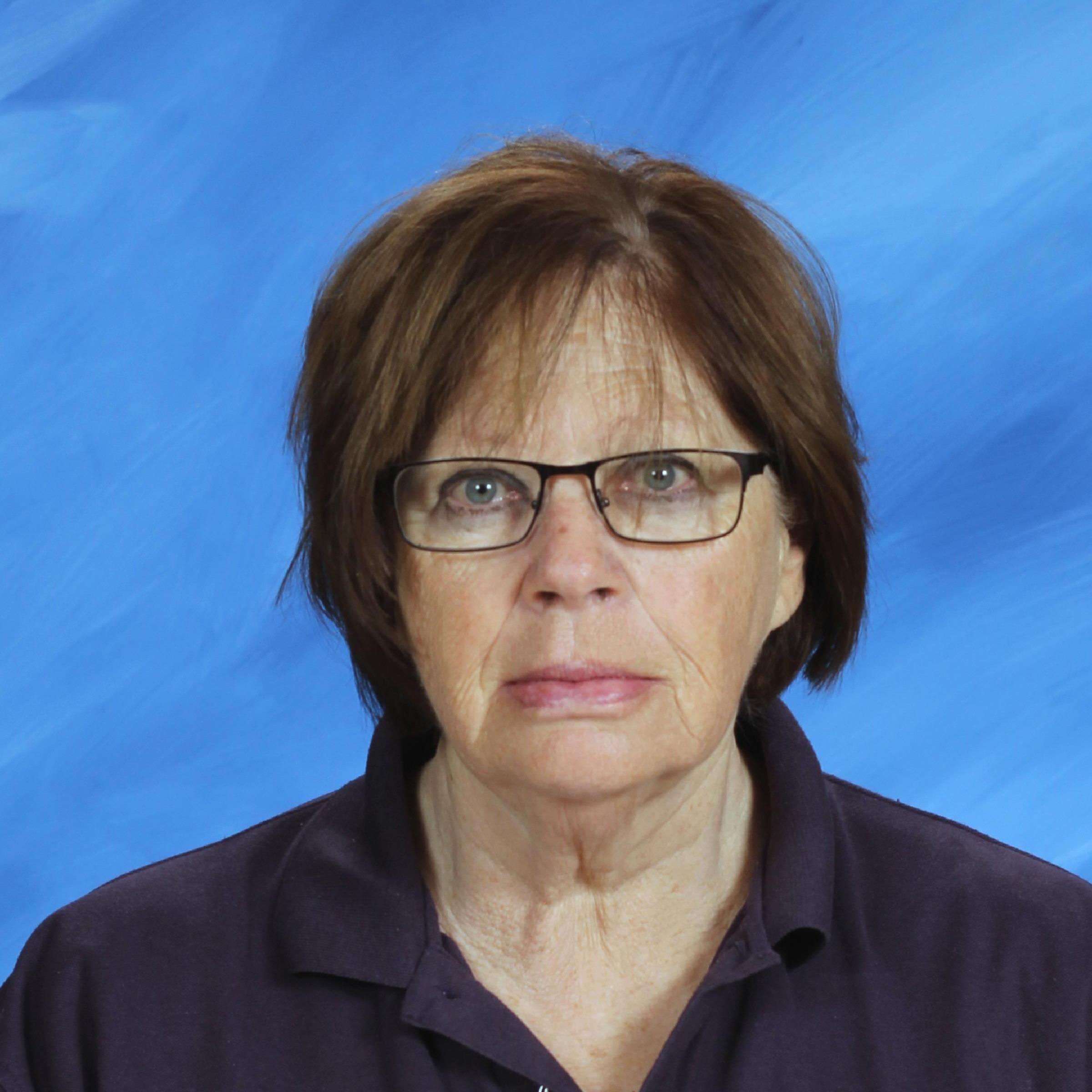 Edith Thompson's Profile Photo