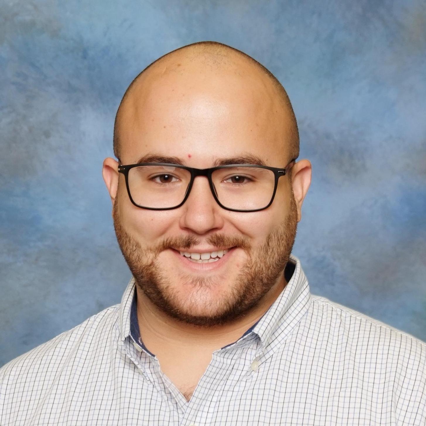 Mark Alba's Profile Photo