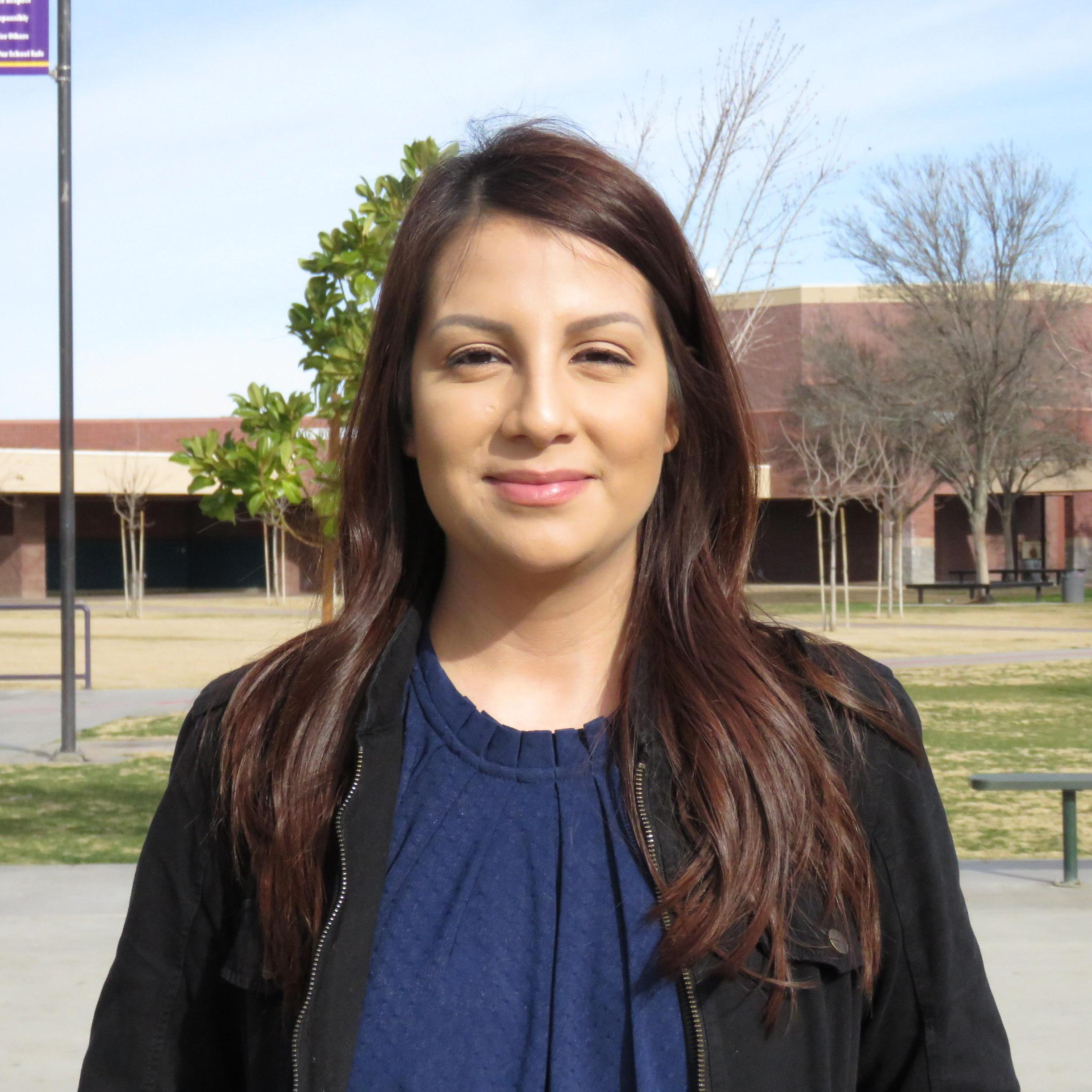 Deborah Macias's Profile Photo