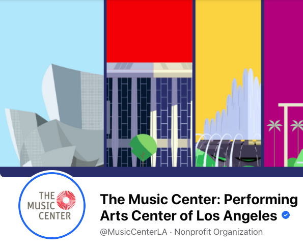 The Los Angeles Music Center