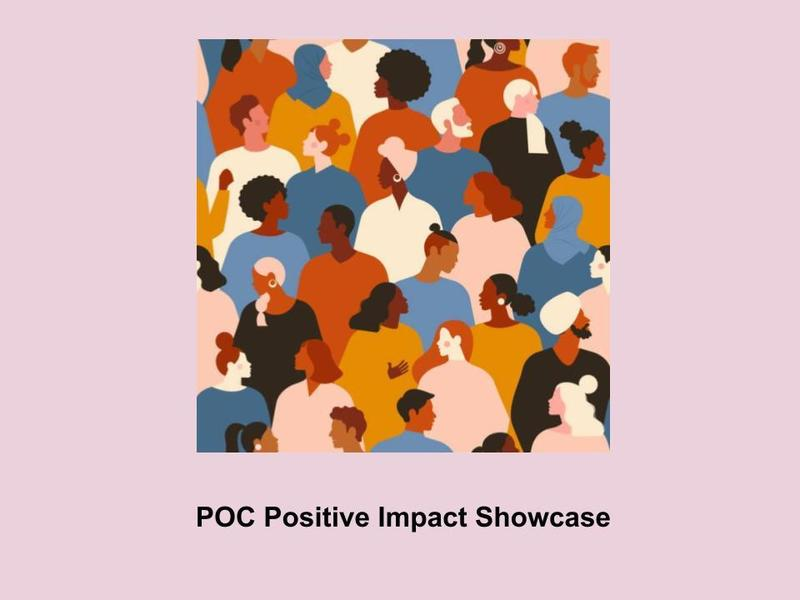 POC Positive Impact CELEBRATION! Featured Photo