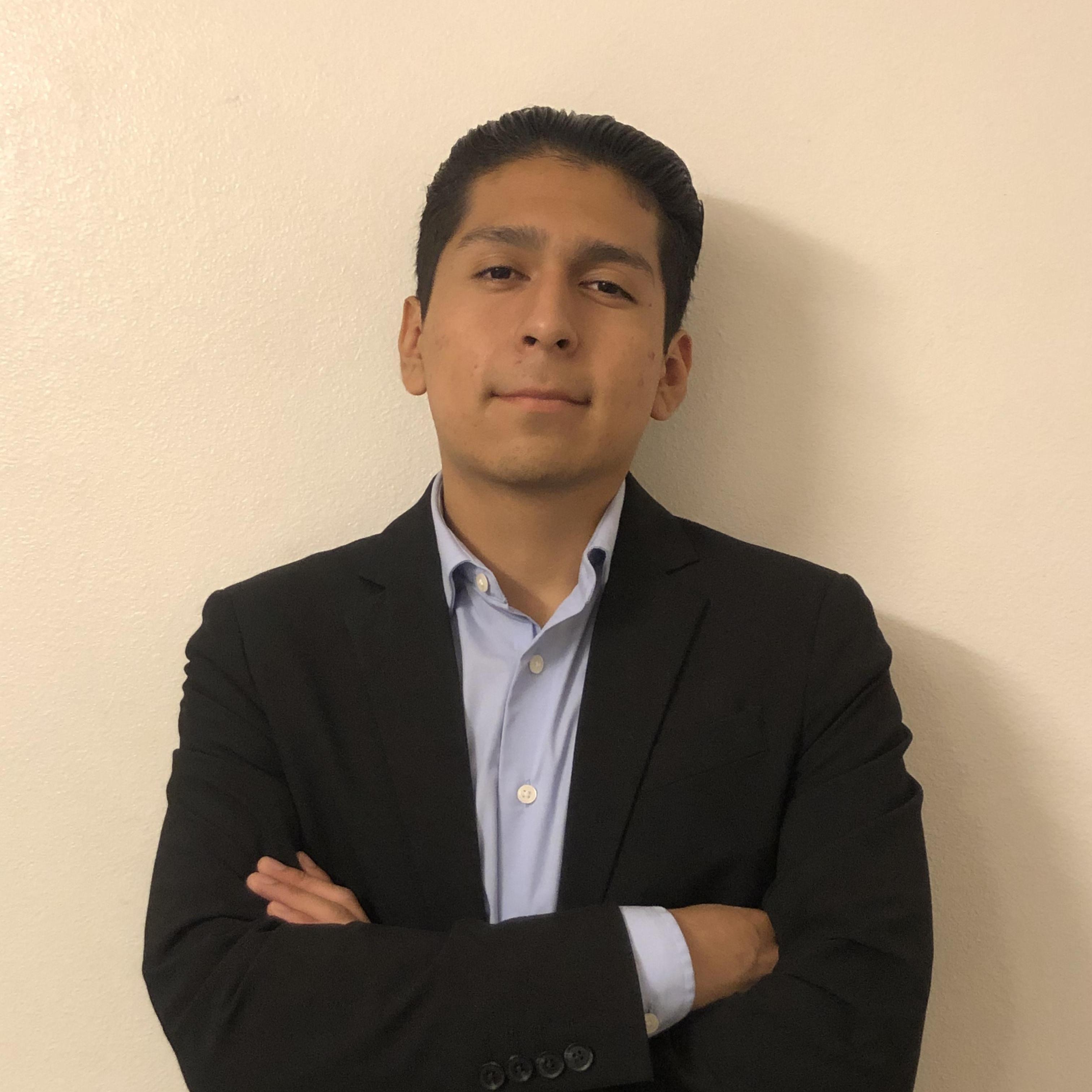 Omar Aquino's Profile Photo