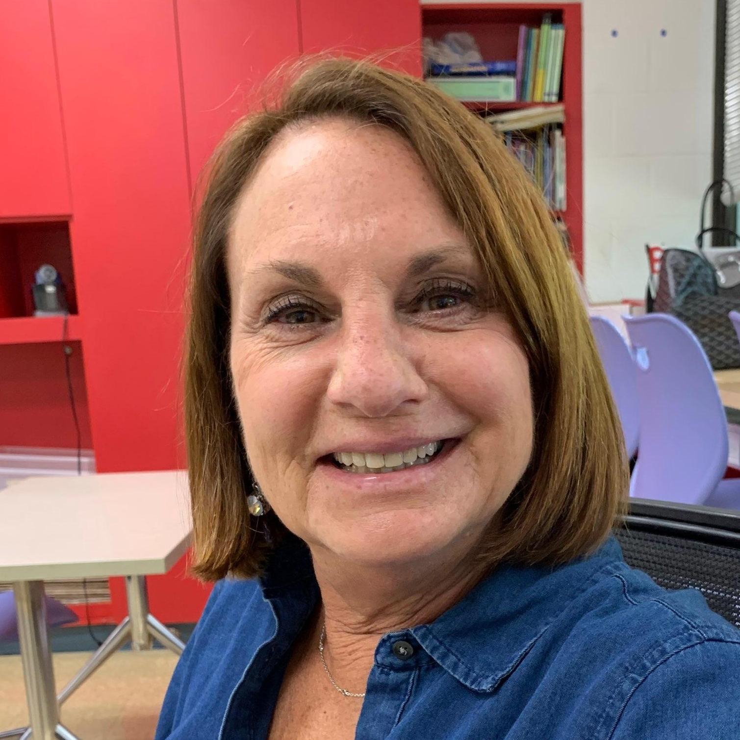 Wendy Segal's Profile Photo