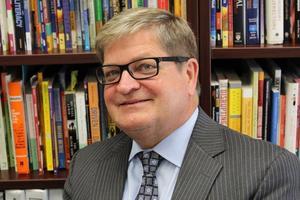 MVUSD Superintendent, Dr. Martinrex Kedziora