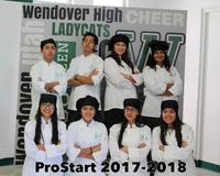 ProStart 17-18