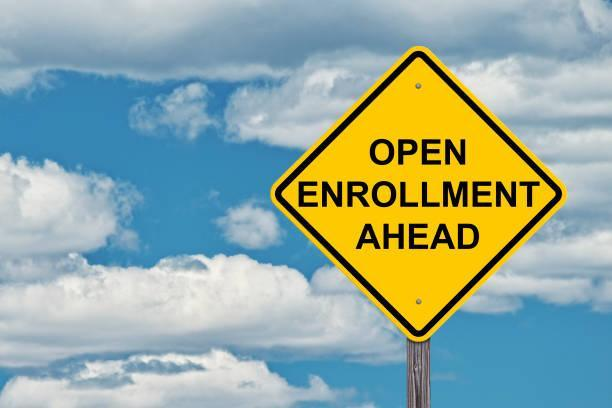 New Enrollment is now open! Featured Photo