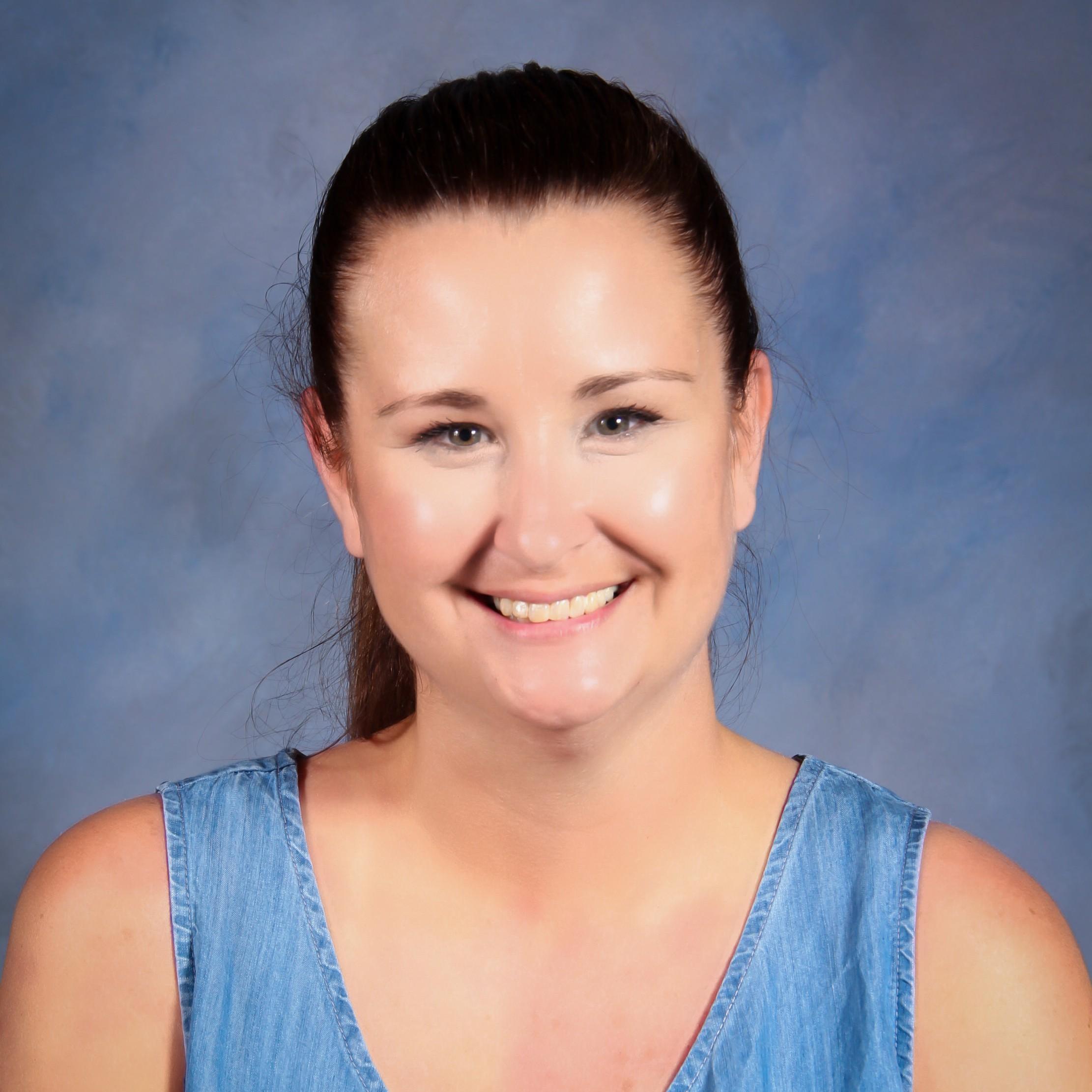 Madeline Weisenberger's Profile Photo