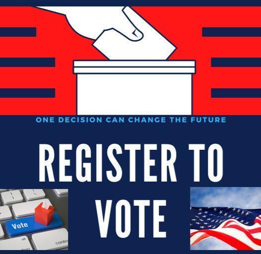 Voter Registration Information Featured Photo
