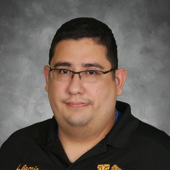 Leo Garcia's Profile Photo