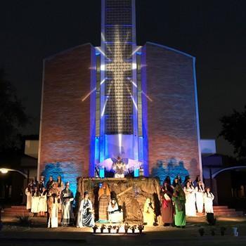 Nativity Article