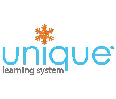 Unique Learning Logo/Link