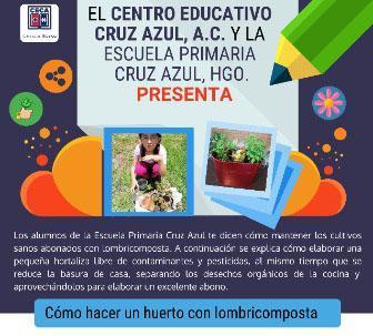 """Infografía del Proyecto """"Escuelas por la Tierra"""" Featured Photo"""