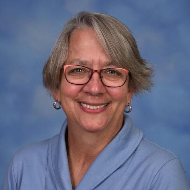 Julie Bozarth's Profile Photo
