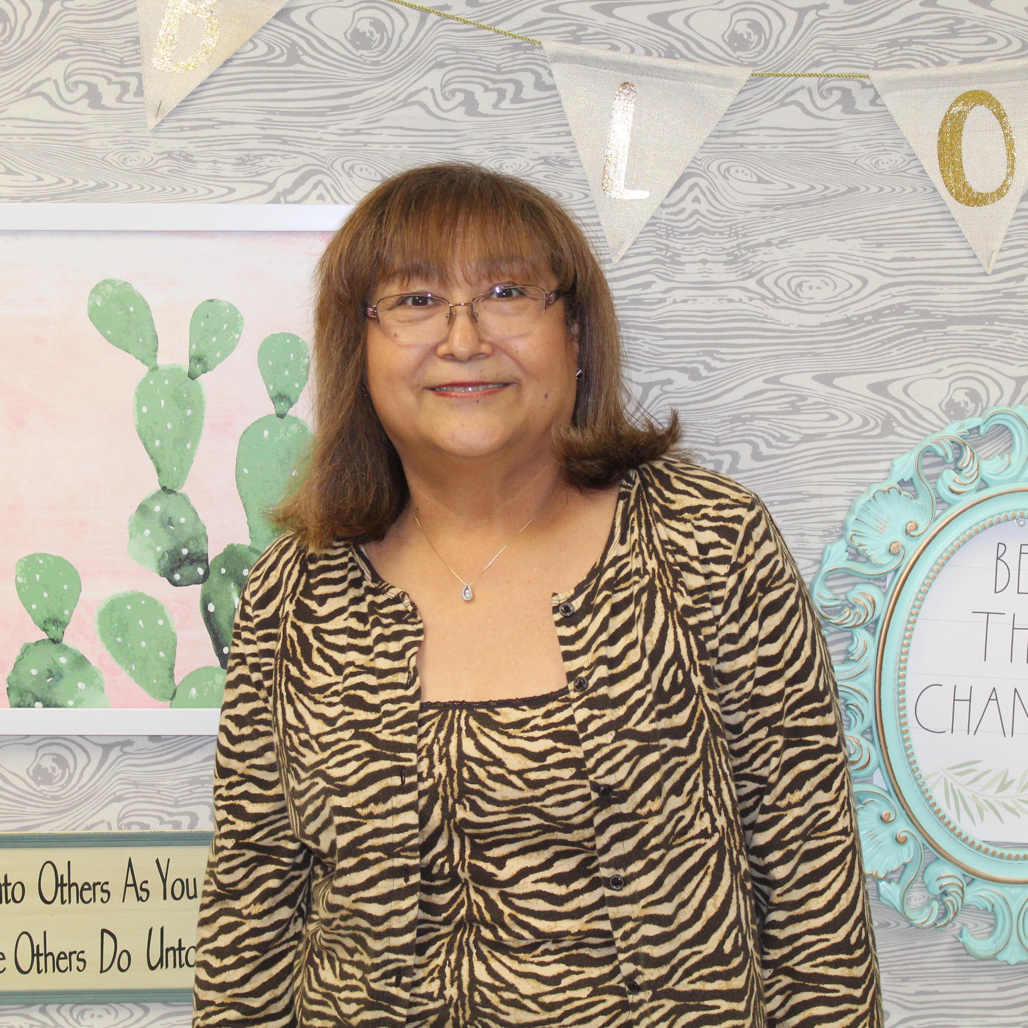 Juanita Rodriguez's Profile Photo