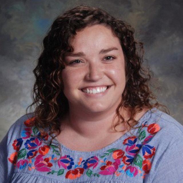 Emily George's Profile Photo
