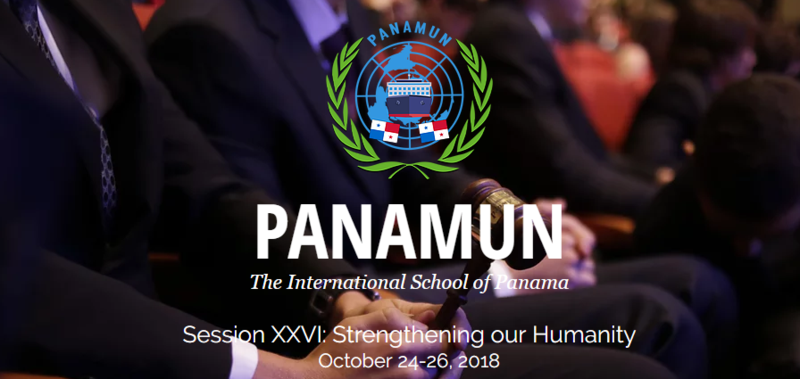 What do you know about PANAMUN? Featured Photo