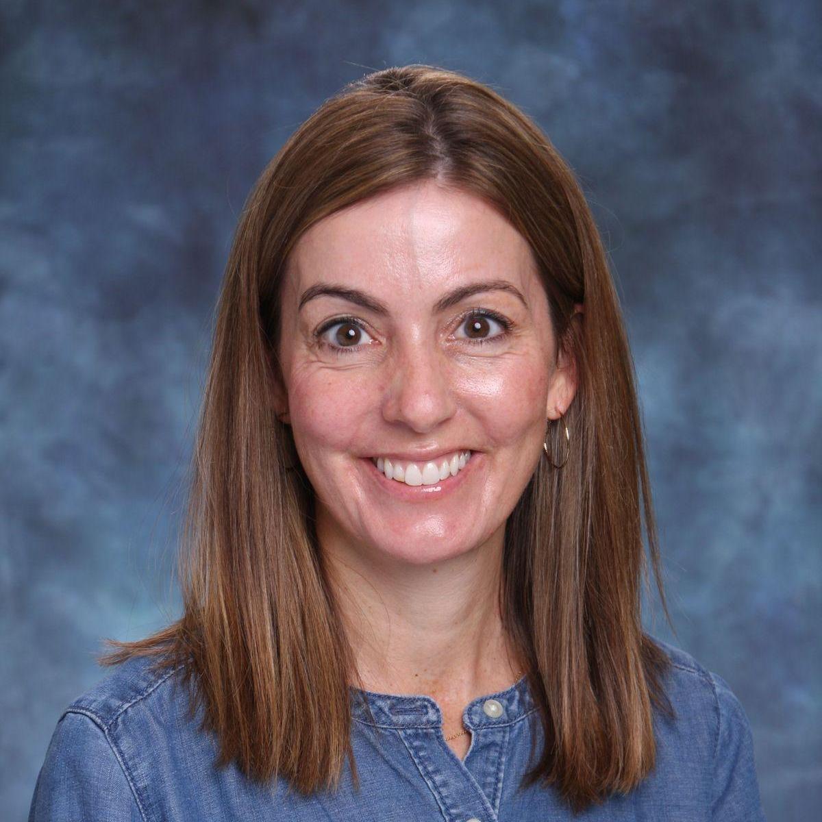 Mrs. Maureen Brown's Profile Photo