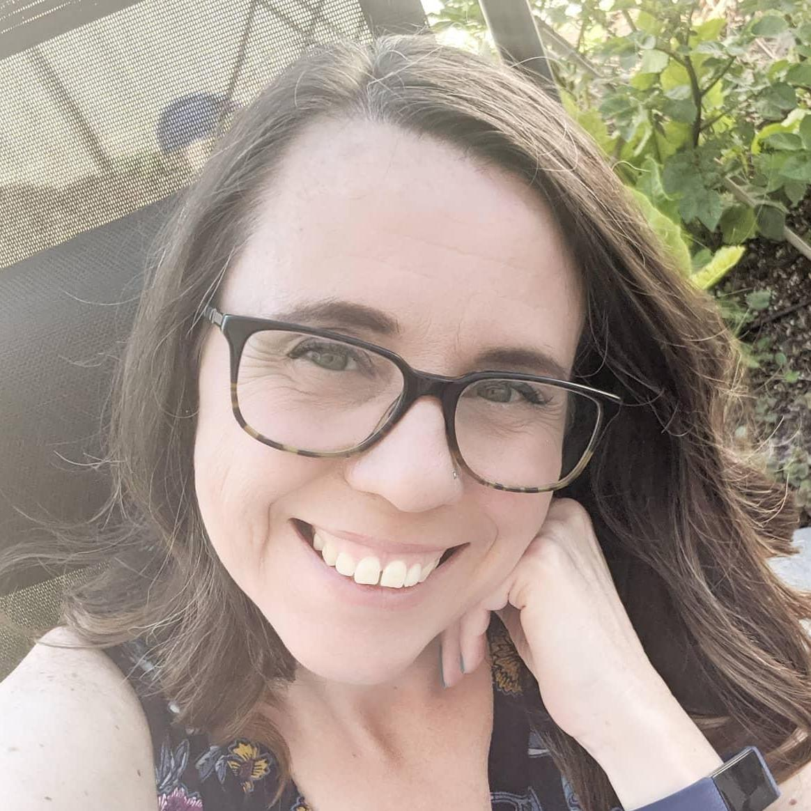 Jessica Forbes's Profile Photo