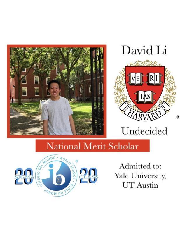 Nat merit scholar graphic