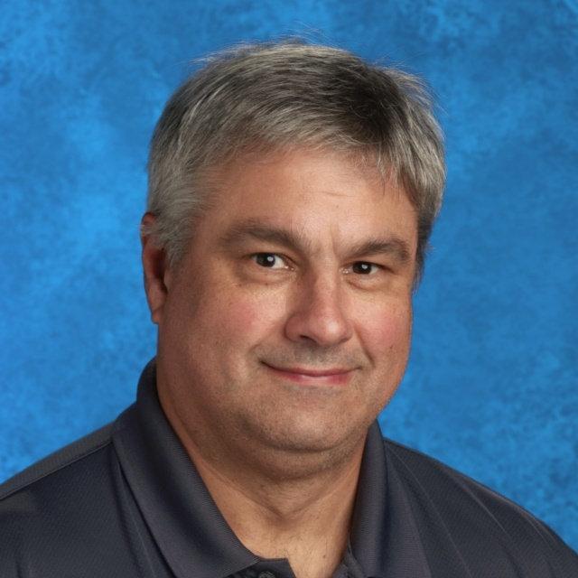 John Henderson's Profile Photo