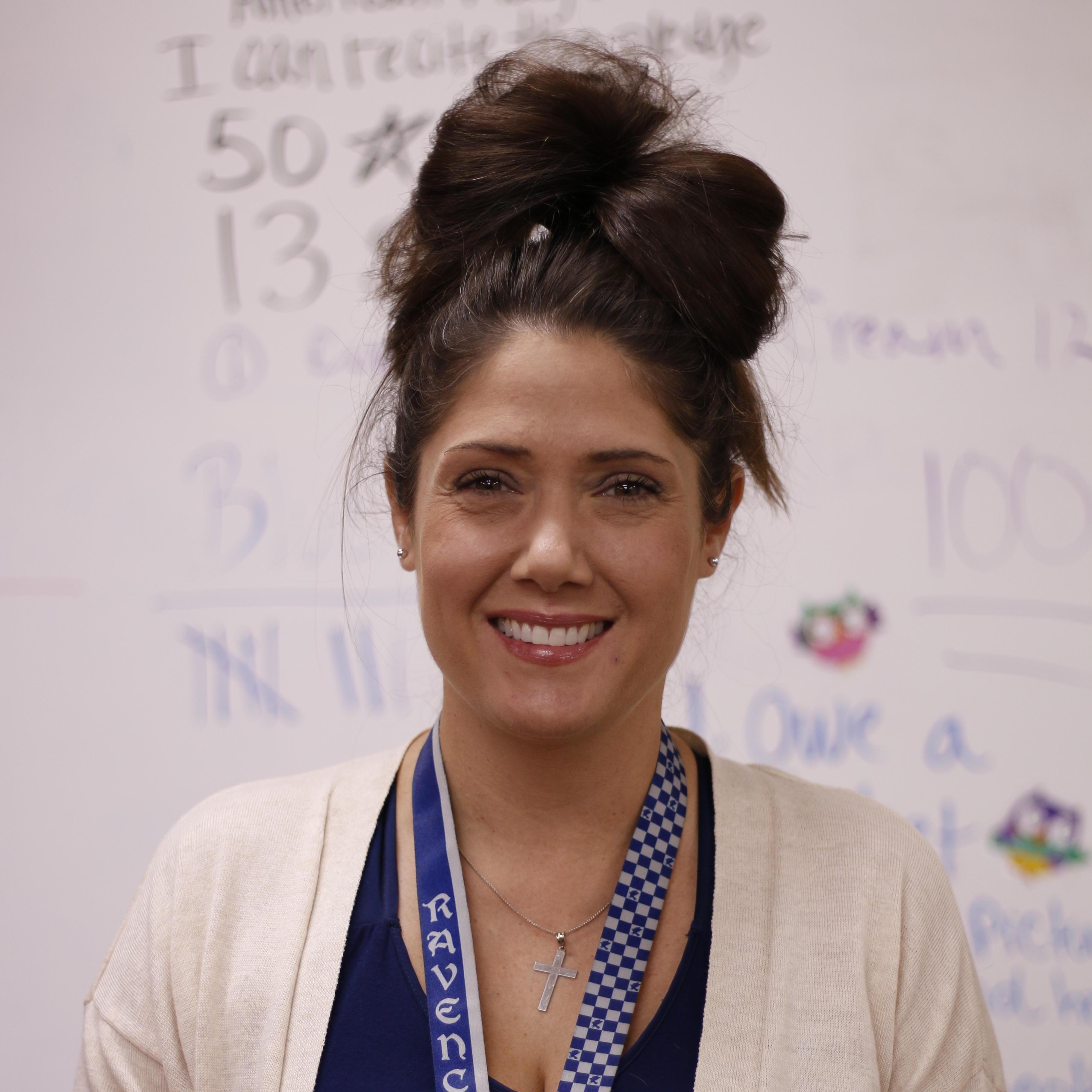 Andrea Schaefer's Profile Photo