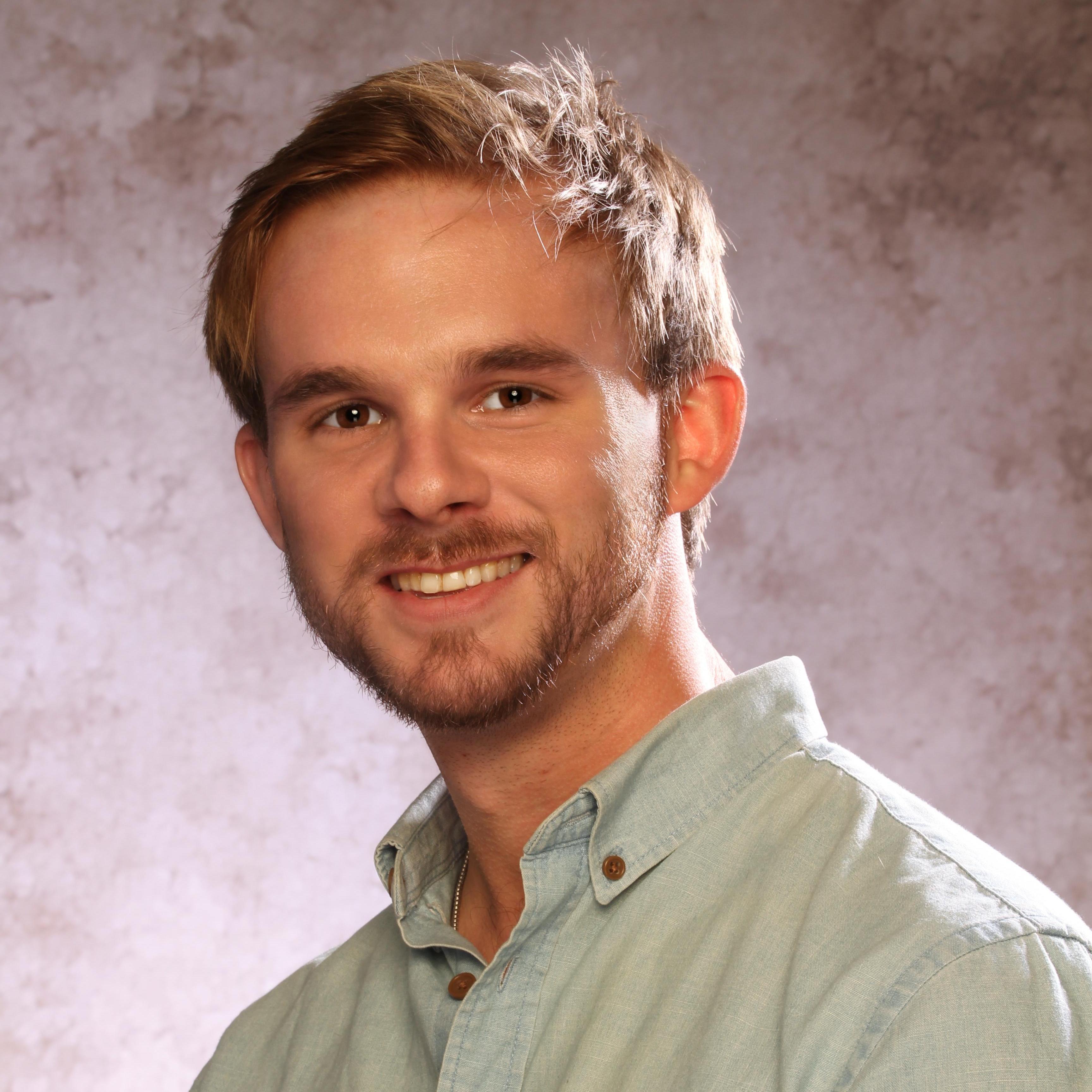 Aaron Moon's Profile Photo