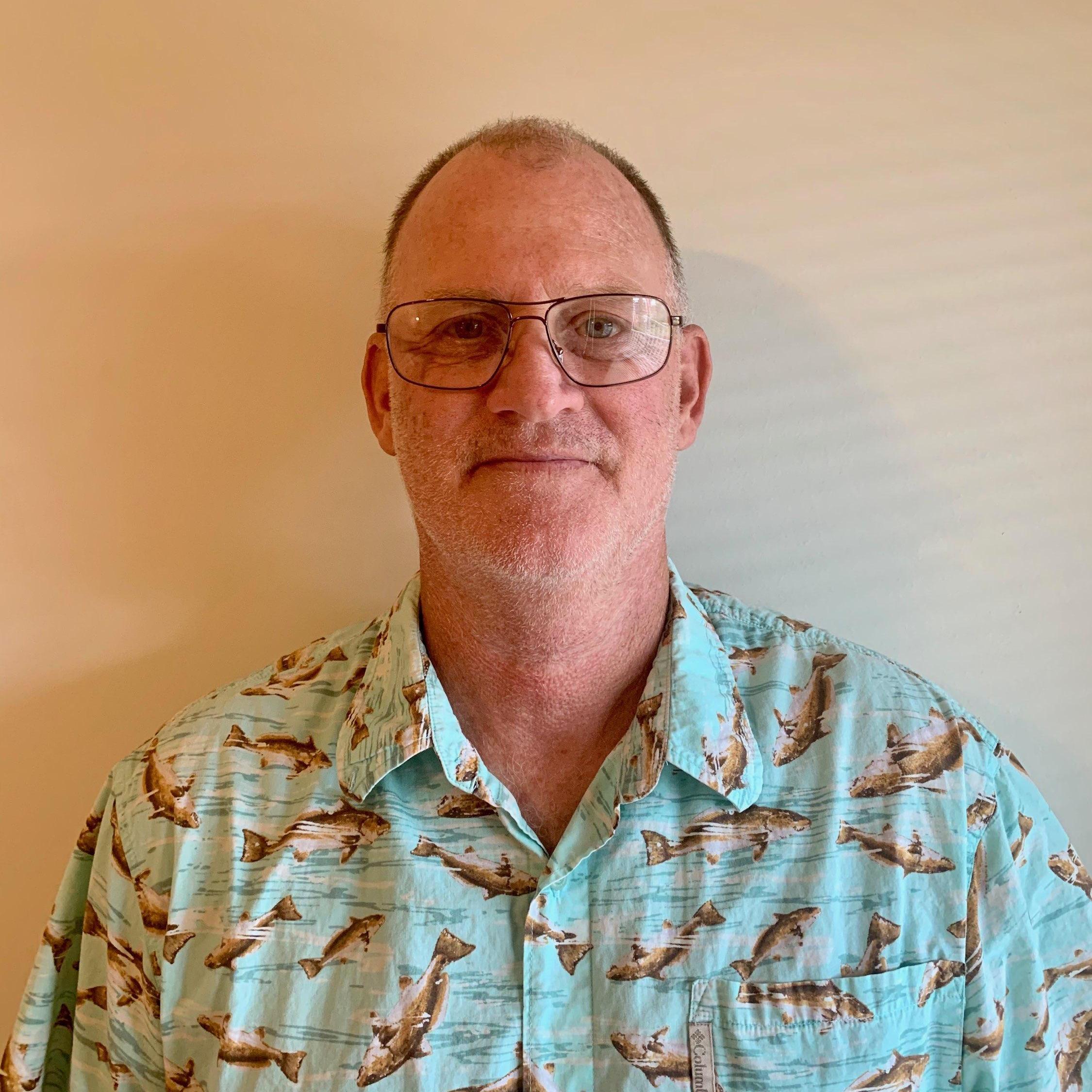 Mark Schroeter's Profile Photo