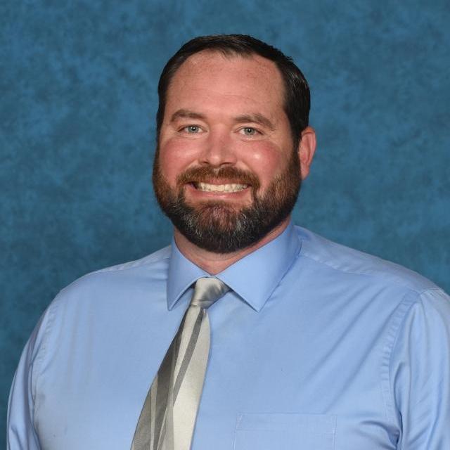 Matthew Murrell's Profile Photo