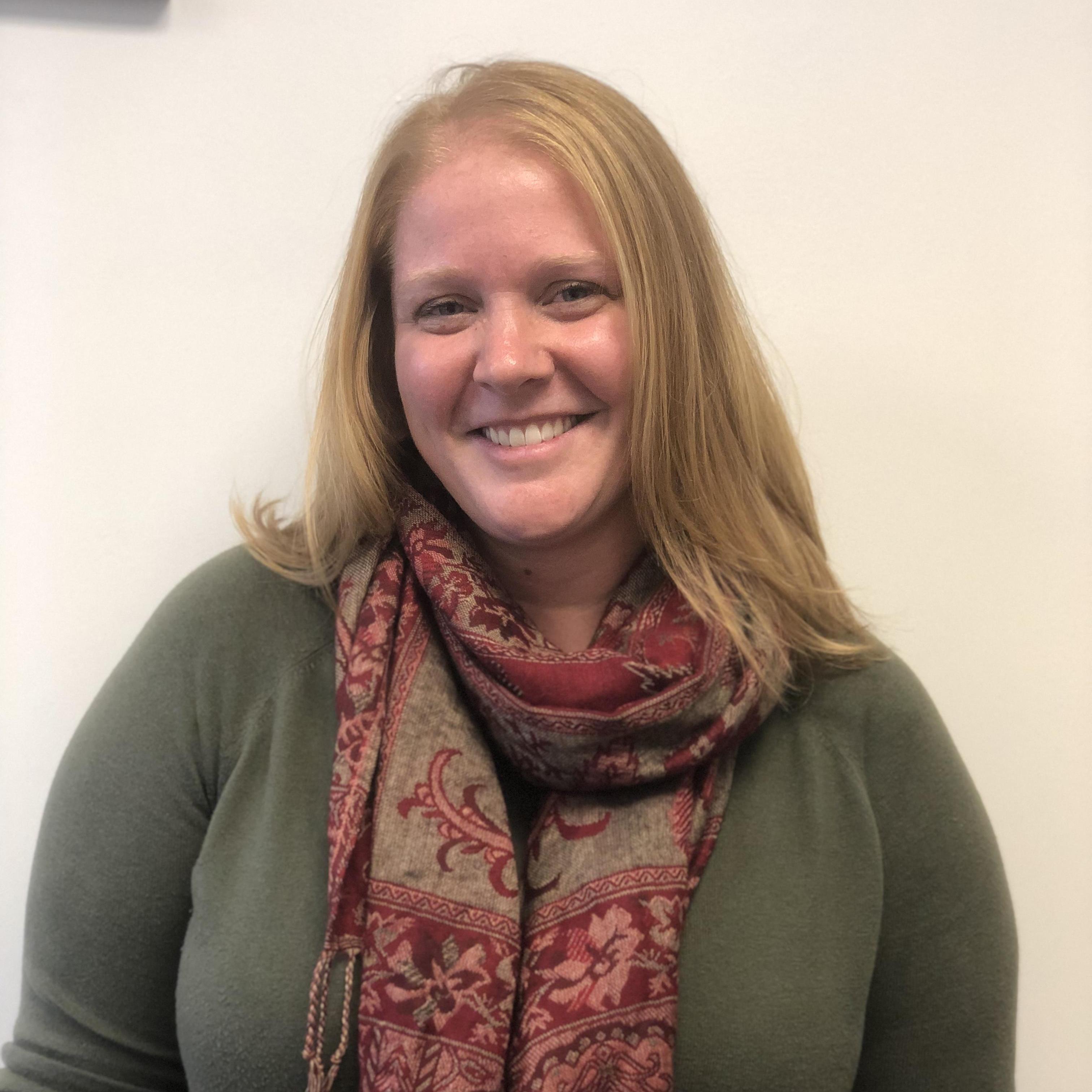 Nicole Weakfall's Profile Photo