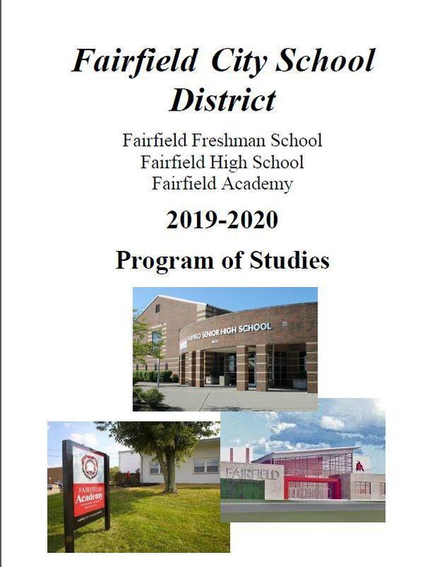 2019-20 Program of Studies for Middle School, Freshman School, High School & Academy Now Online Featured Photo
