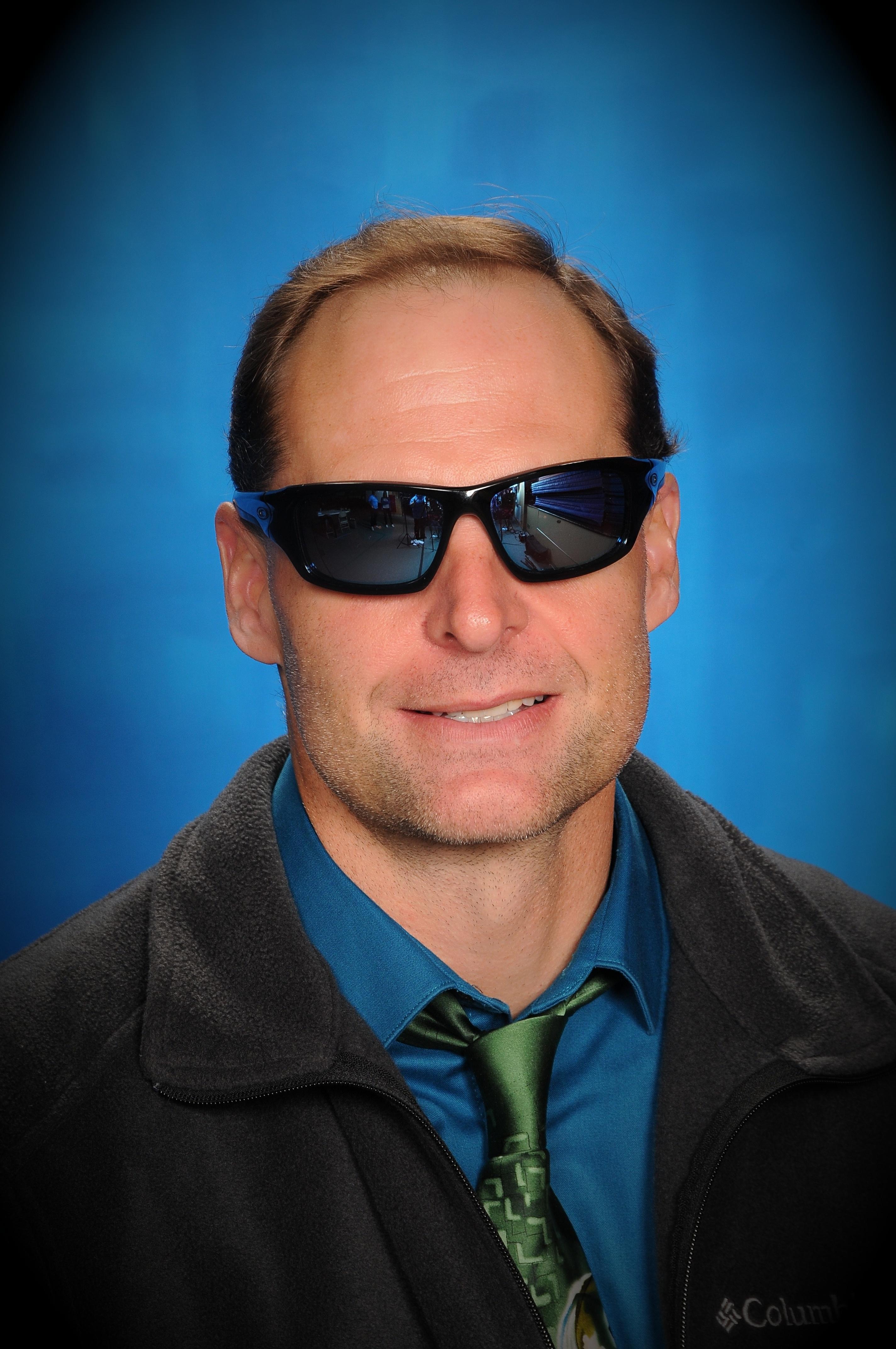 Principal John Farley