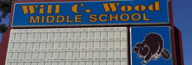 Wood Middle School