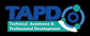 TAPD Logo