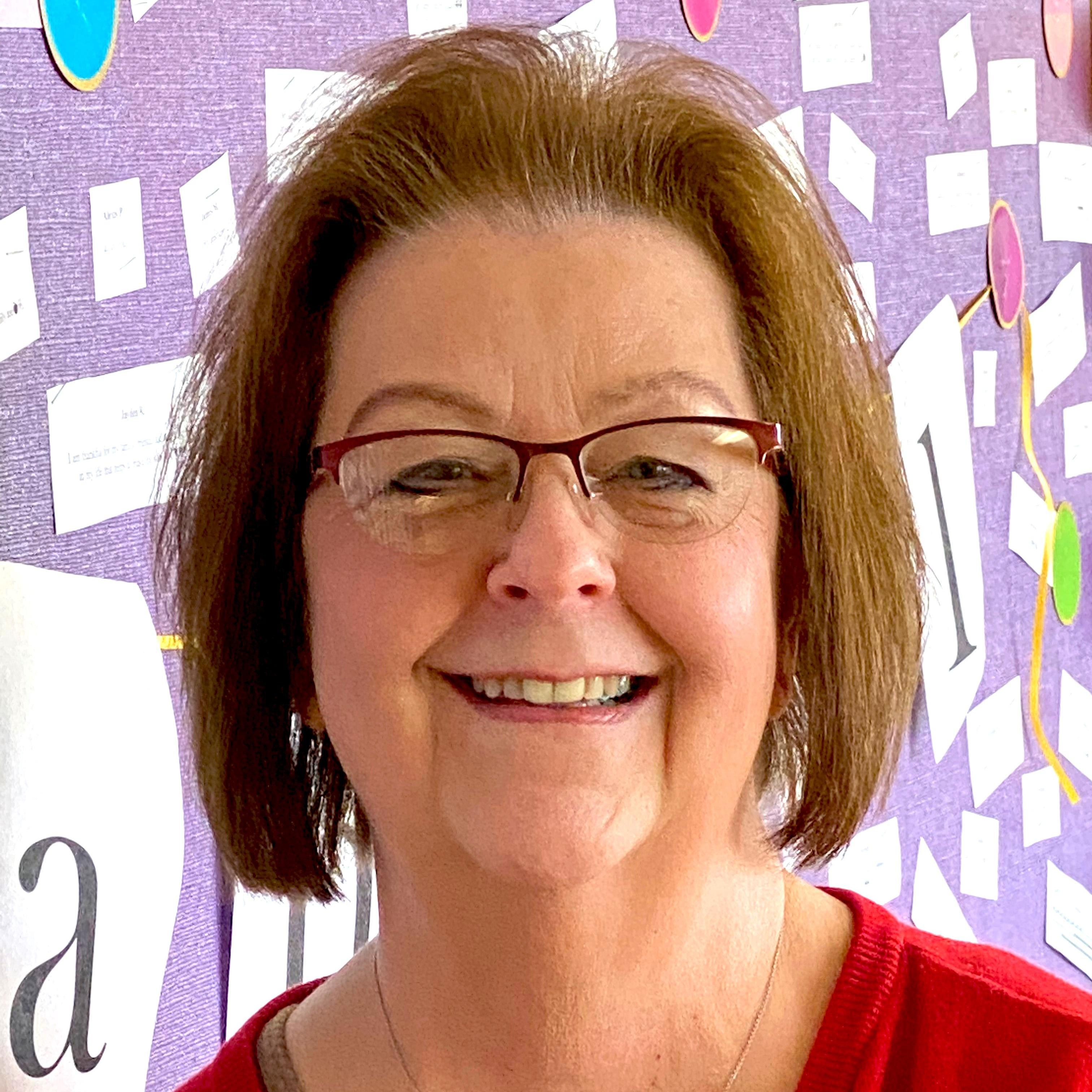 Susan Burk's Profile Photo
