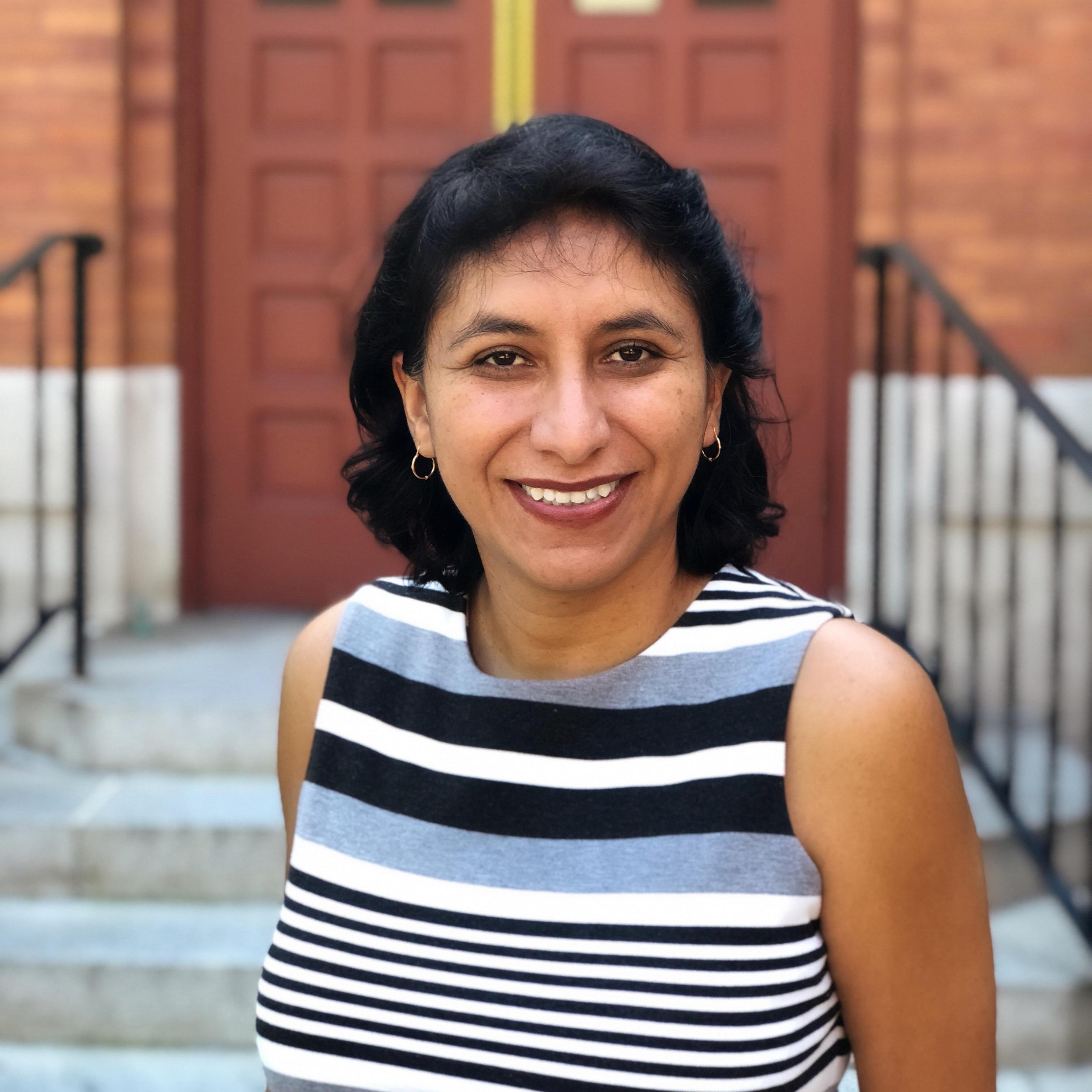 Elvira De la Cruz's Profile Photo