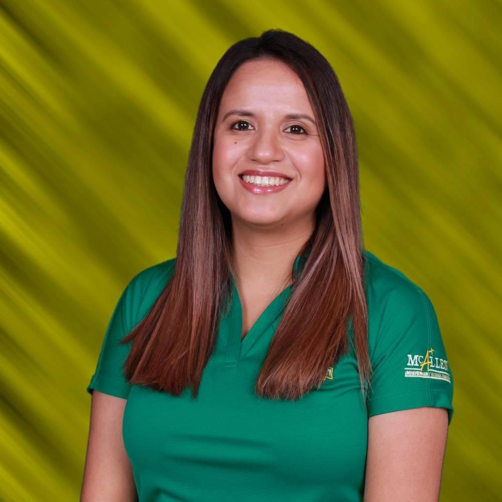 Daniela Mendez's Profile Photo