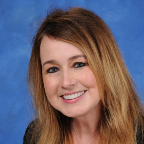 Amy Hendy's Profile Photo