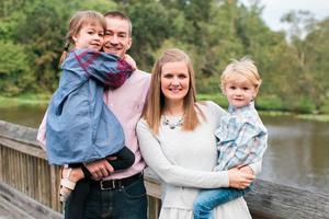 Messick Family