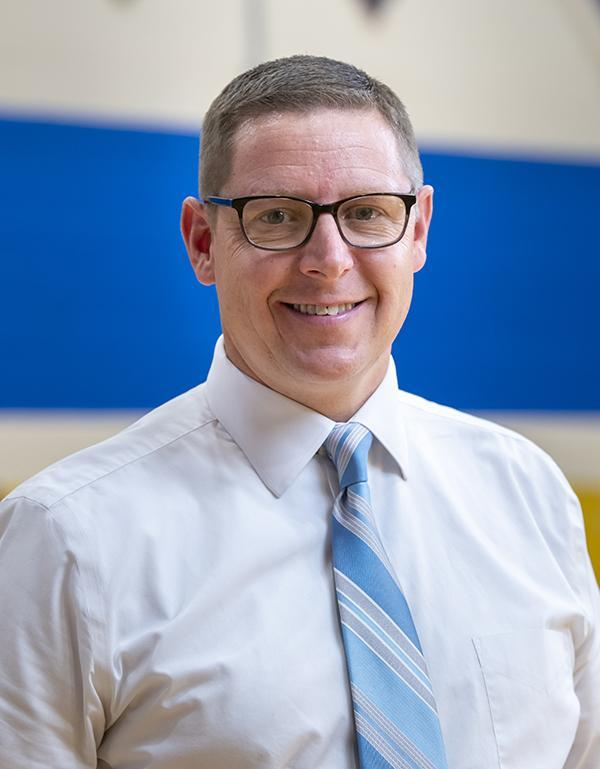 Jacob Pennekamp named Head of School of Concordia Lutheran High School Featured Photo