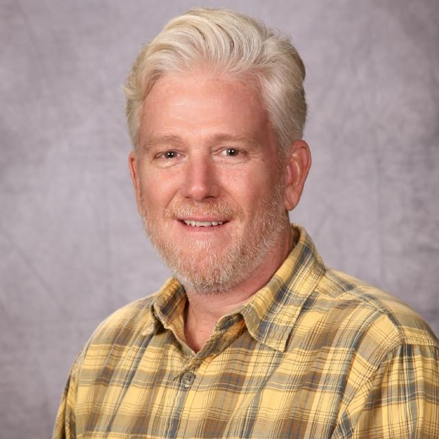 Stu Chambers's Profile Photo