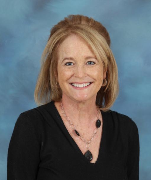 Mrs. Adkins, school principal.