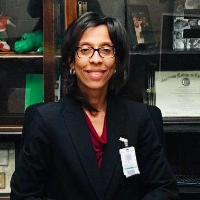 Tiffany Etienne's Profile Photo