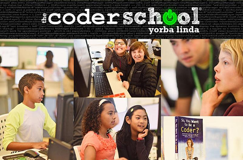 The Coder School
