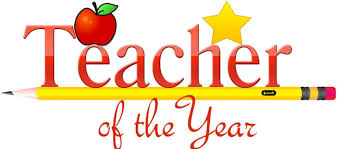 Teacher of the Year Thumbnail Image
