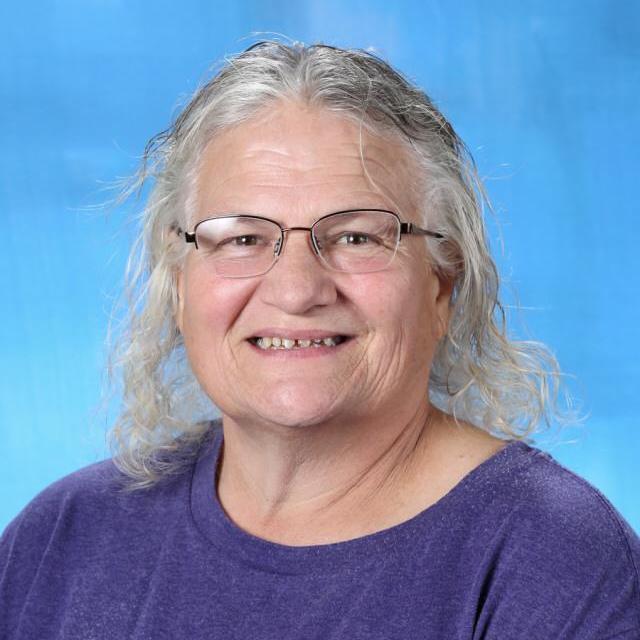 Constance Davenport's Profile Photo